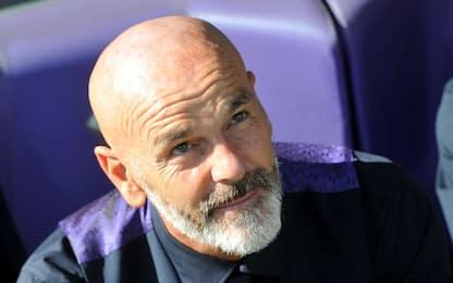 """Pioli: """"Lazio in crisi? Non ci credo. Chiesa..."""""""