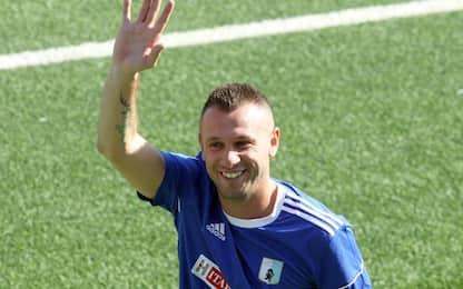 Diario di Antonio: gli ultimi giorni da calciatore