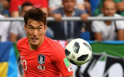 Carte false per evitare la leva, coreano nei guai