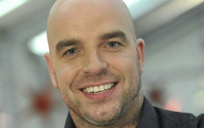 Alcol, cocaina, zebre: vi ricordate van der Meyde?