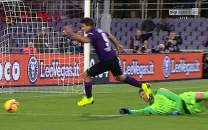 Var Fiorentina-Roma: Rizzoli promuove Orsato