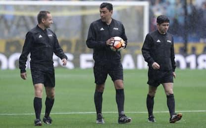 Boca-River si gioca: in campo alle 20 italiane