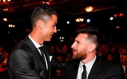 Pallone d'Oro, CR7 e Messi fuori dal podio?