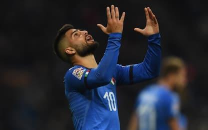 Italia, sfumano le Final Four: 0-0 col Portogallo