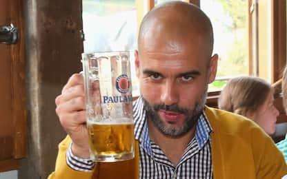 """La crisi della Germania? """"Colpa di Guardiola"""""""