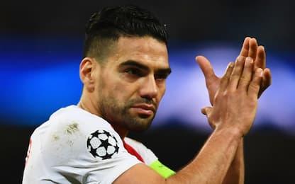 Man United-Monaco: amichevole fantasma per Falcao