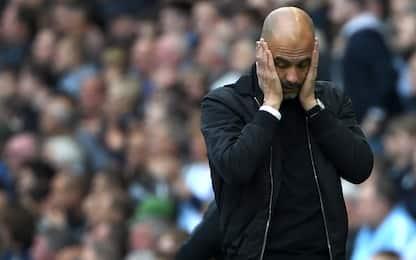 Der Spiegel: City fuori dalla prossima Champions?