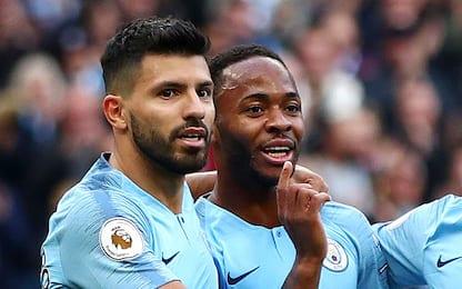 Manchester City-Schalke, le probabili formazioni