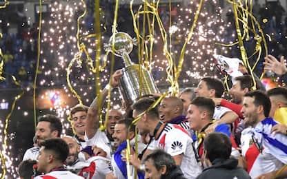 La Libertadores è del River! Boca ko 3-1 dopo 120'