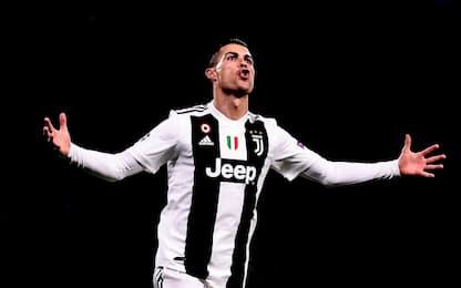 """CR7: """"Juve meglio del Real. Messi venga in Italia"""""""