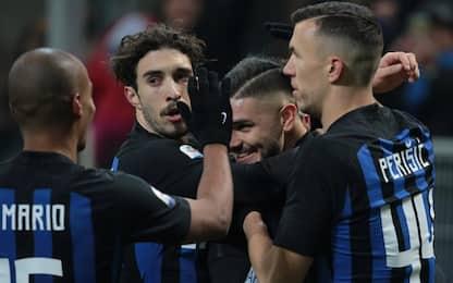 Non solo goleador, ora Icardi è anche uomo squadra