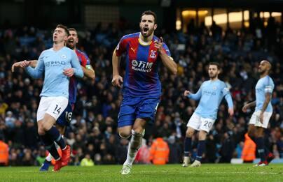 Tonfo City, il Leicester beffa il Chelsea