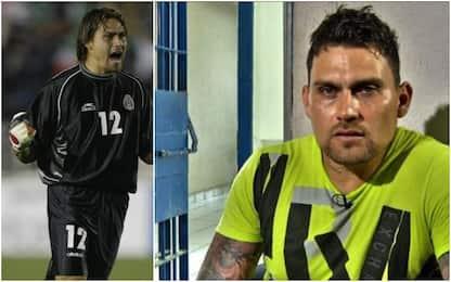 Ortiz, dai pali del Messico a 75 anni di carcere