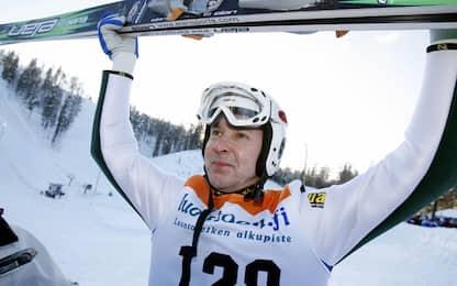Salto con gli sci, addio alla leggenda Nykanen