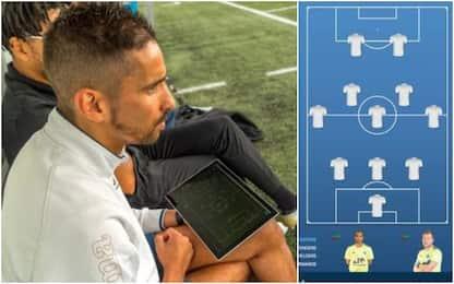 In Francia Football Manager è diventato realtà