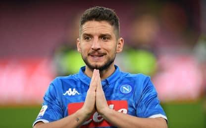 Serie A, le probabili formazioni della 23^giornata
