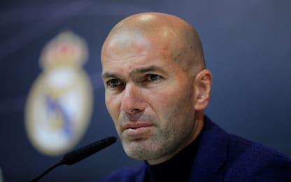 Real, ultimo tentativo per Zidane o torna Mou
