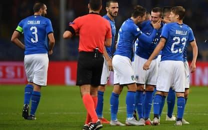 Quote Italia-Finlandia, i pronostici del match di qualificazione a Euro 2020