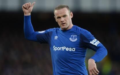 "Rooney: ""Liverpool campione? Non lo sopporterei"""