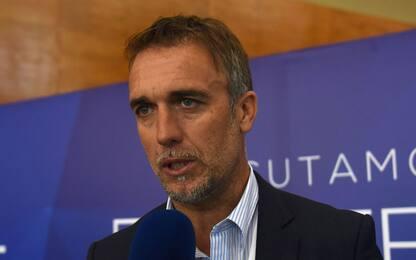 """Batigol dirigente? """"Fiorentina ha altri progetti"""""""