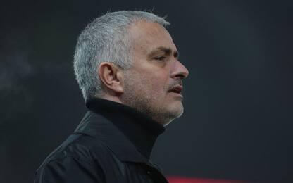 """Lione, Aulas frena l'idea Mourinho: """"Fuori budget"""""""