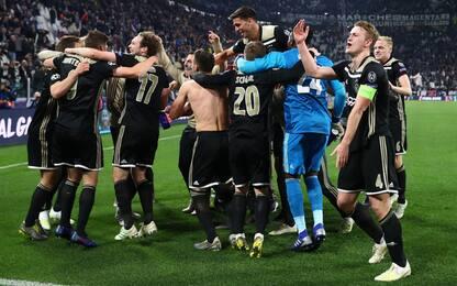 """""""I soldi non fanno gol"""": Ajax, numeri incredibili"""