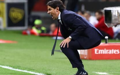 """Inzaghi: """"Finale strameritata, ora vinciamola"""""""