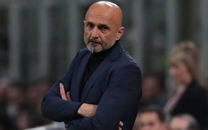 """Spalletti: """"Resterei all'Inter per 100 anni ma..."""""""