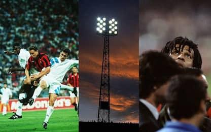 "Galliani ricorda Marsiglia: ""Nasce da Belgrado"""