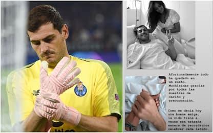 Casillas tornerà a giocare? I medici sono divisi