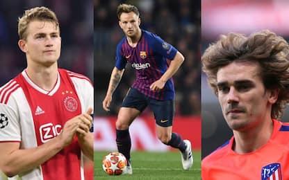 Dalla Spagna, rivoluzione Barça: Rakitic parte?