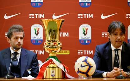 """Inzaghi: """"Futuro? Non dipenderà dalla Coppa"""""""