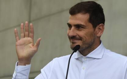 Casillas sarà dirigente al Porto: ora è ufficiale
