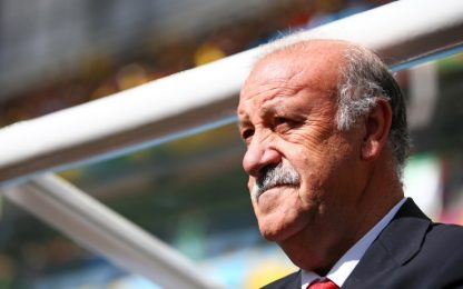 "Del Bosque: ""Real, meglio Mbappè di Neymar"""