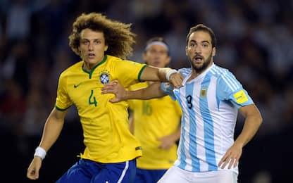 Icardi&Co: la top 11 degli esclusi dalla Copa
