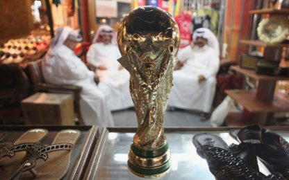 Il Mondiale '22 sarà a 32 squadre: ora è ufficiale
