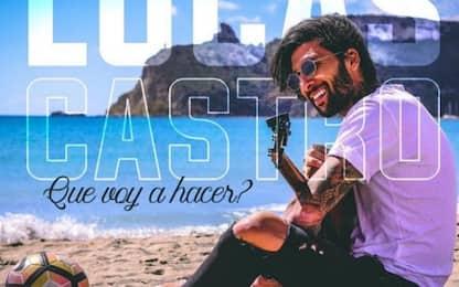 Castro corona il suo sogno: esce il primo album