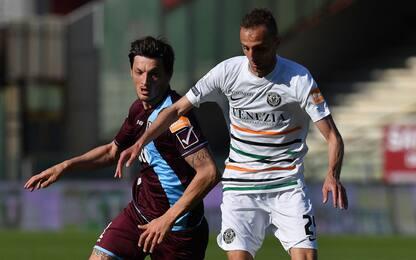 Serie B, playout Salernitana-Venezia: date e orari