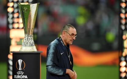 """Napoli applaude Sarri: """"Prestazione travolgente"""""""