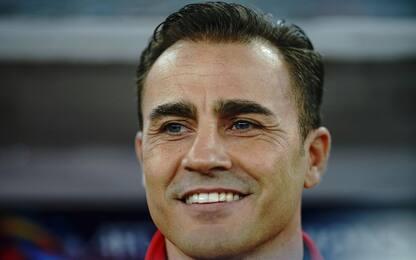 Cina, squadra di Cannavaro vince contro 3 portieri