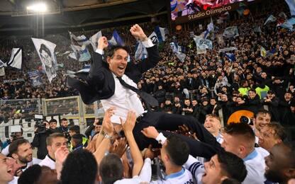 Lazio, Inzaghi rinnova: oggi la firma