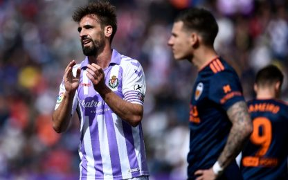 "Scandalo scommesse in Liga: ""7 giocatori comprati"""