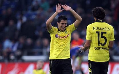 Da Hummels a Goetze: Dortmund, andata e ritorno