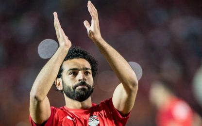 Salah, polemica con la federcalcio egiziana