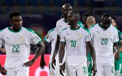 Coppa d'Africa: Senegal ko, Algeria agli ottavi