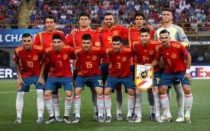 Spagna-Francia Under 21, quote e pronostici della semifinale degli Europei