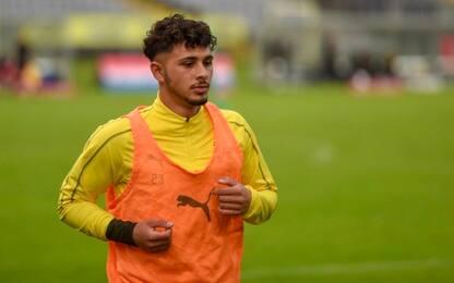 Scuderi, la promessa del Dortmund lascia a 21 anni