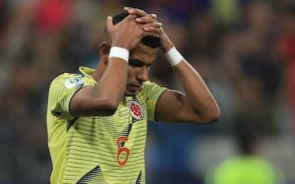 """Colombia, Tesillo shock: """"Mi vogliono morto"""""""