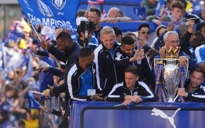 Leicester, che fine hanno fatto i campioni 2016?