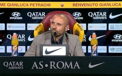 """Petrachi: """"Roma perfetta per Higuain"""""""